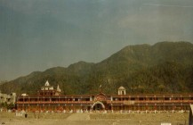 Rishikesh Swargashram, North India